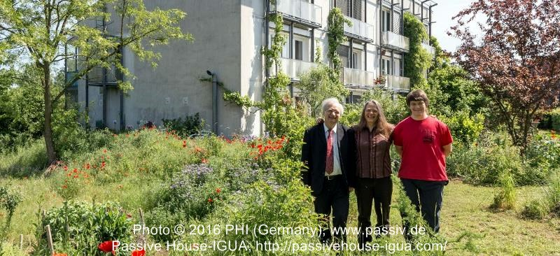 Interview Wolfgang Feist 25 Years Passive House 2