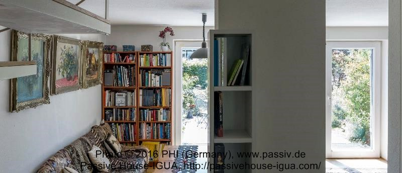 Interview Wolfgang Feist 25 Years Passive House 4