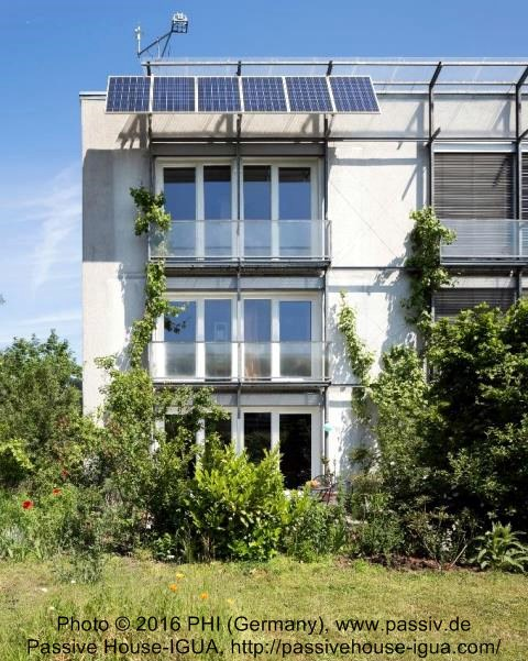 Interview Wolfgang Feist 25 Years Passive House 9