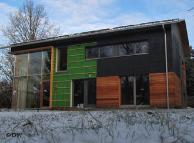 """""""Пасивний будинок"""" у Берліні"""