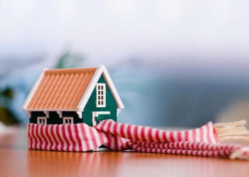 Термомодернізація можлива у відремонтованих будинках
