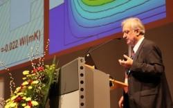 Професор Д-р Вольфганг Файст: 18 а Міжнародна Конференція Пасивного Будинку  2014