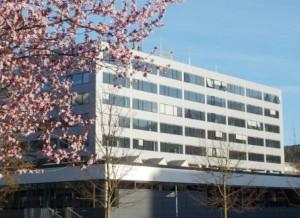 Вперше в світі сертифікована найбільша будівля за стандартом Пасивного Будинку EnerPHit для модернізації